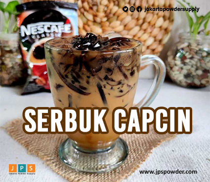 PT Bagusfood Indonesia Hebat Maklon Minuman Serbuk